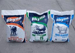 Rhyno Classic Dairy 16%